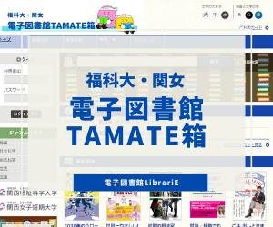 電子図書館TAMATE箱